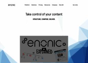 enonic.com