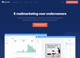 enormail.nl