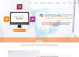 enovacom.com