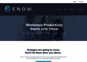 enowsoftware.com