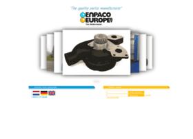 enpaco-europe.com
