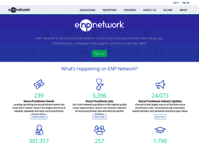 enpnetwork.com