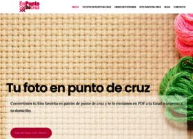 enpuntodecruz.com