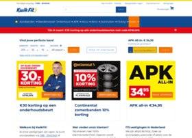 enquete.kwik-fit.nl