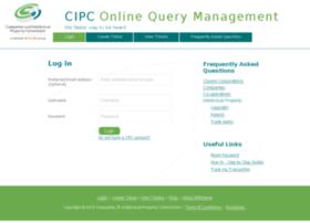 enquiries.cipc.co.za