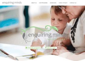 enquiringmindsmontessori.com
