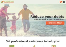 enquiry.australian-debt-reduction.com.au