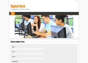 enquiry.digitaldeck.in