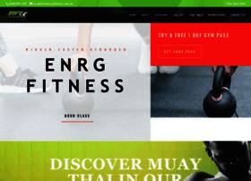 enrgfitness.com.au