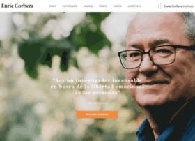 enriccorbera.com