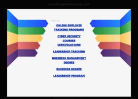 enrichingleadership.com