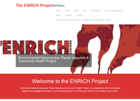 enrichproject.org