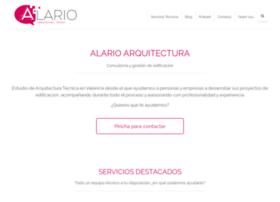 enriquealario.com