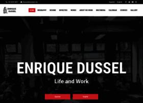 enriquedussel.com