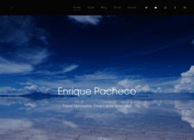 enriquepacheco.com