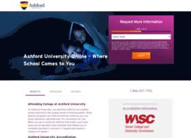 enroll.ashford.edu