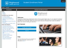 enroll.brightwoodcareer.edu