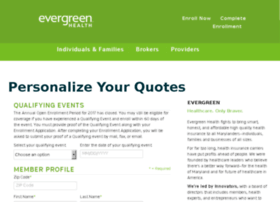 enroll.evergreenmd.org