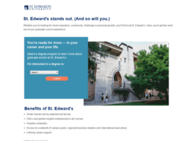 enroll.stedwards.edu