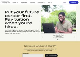 enroll.thinkful.com