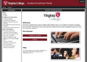 Enroll.vc.edu
