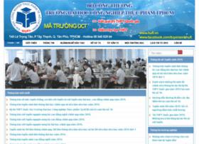 enrollment.hufi.vn