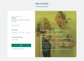 enrollment.merrickbank.com