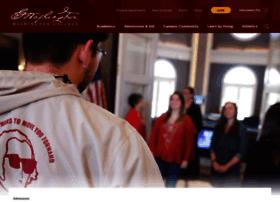 enrollment.washcoll.edu