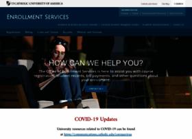 enrollmentservices.cua.edu