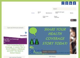 enrollmichigan.com