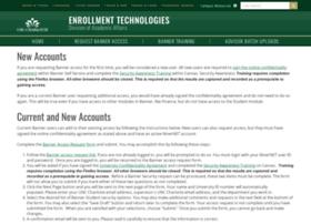 enrolltech.uncc.edu