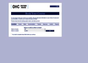 Enrolment.oxfordhousecollege.co.uk