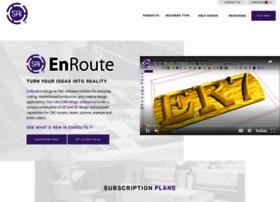 enroutesoftware.com
