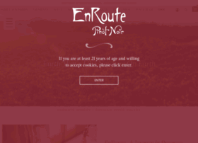 enroutewinery.com