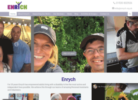 enrych.org.uk