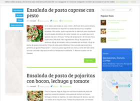 ensaladas.info