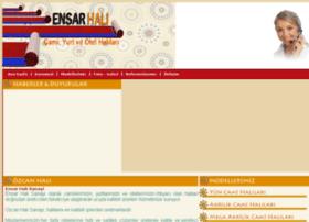 ensarhali.com