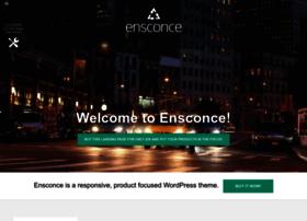 Ensconce-wp.webfactoryltd.com