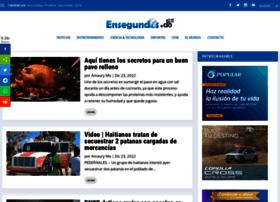 ensegundos.net