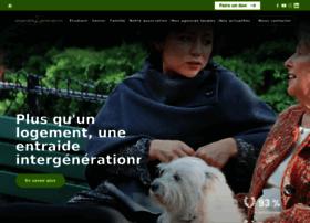 ensemble2generations.fr