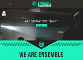 ensemblepost.com