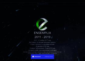 ensemplix.ru