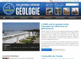 ensg.inpl-nancy.fr