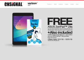 ensignal.com