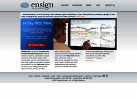 ensignsoftware.com