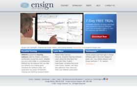 ensignsoftware.net