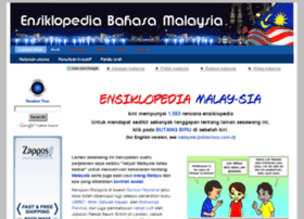 ensiklopedia-bahasa-malaysia.jbdirectory.com