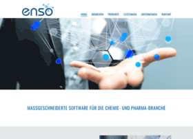 enso-software.com