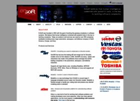 ensoftcorp.com
