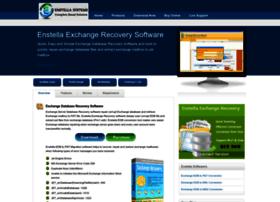 enstellaexchangerecovery.com